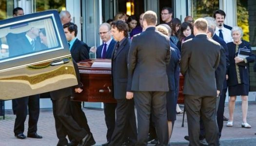 10 tips for covering funerals