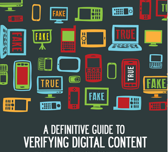 Book Review: Verification Handbook is a must-read for all digital journalists