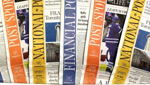 Memo: Anne Marie Owens announces leadership team at National Post
