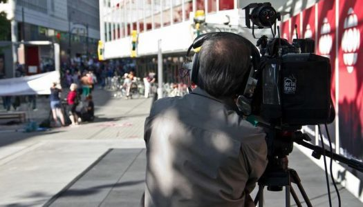 6 reasons why interviewing streeters is awesome