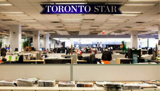 Toronto Star Public Editor: What's written in the stars?