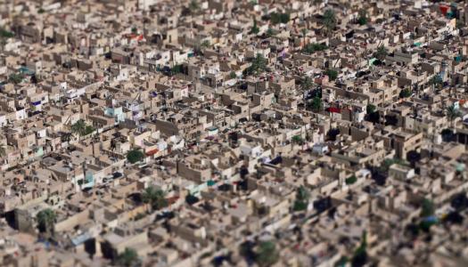 "Naomi Klein chronicles Iraqi reconstruction in ""Baghdad Year Zero"""