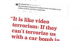 Are Canadian journalists missing the real story when reporting on ISIS?