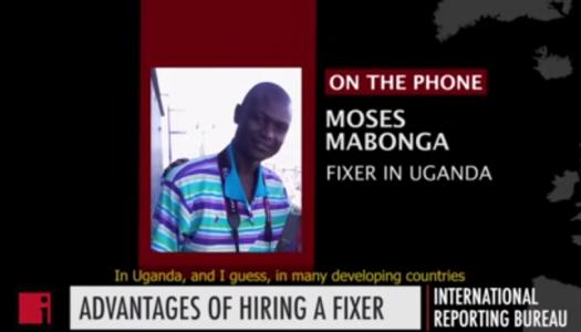 Debriefs: Moses Mabonga on fixing in Uganda