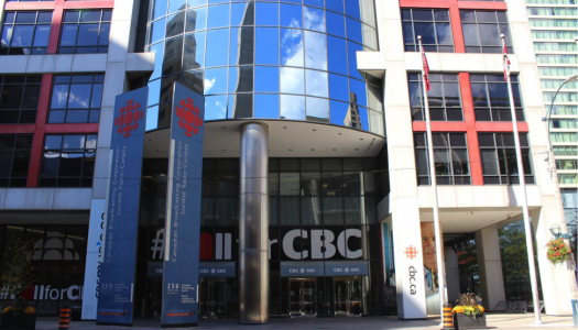 Memo: Cindy Witten leaves role as CBC senior director of talk