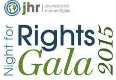 Journalists for Human Rights Night for Rights