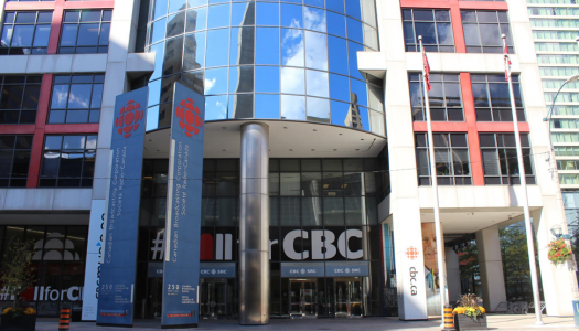 Memo: Amanda Lang to leave CBC