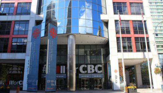 Memo: CBC evacuation in Toronto
