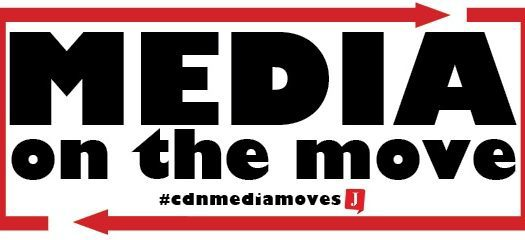 Media on the Move: Jan. 14 to Jan. 27