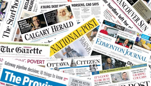 Memo: Postmedia announces restructuring and buyouts