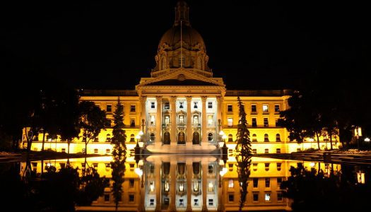 Alberta government to let Rebel Media reporters attend events after all