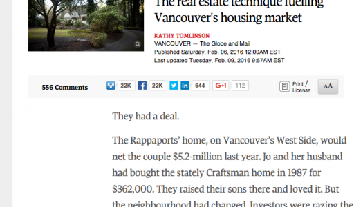 As BC vows real estate investigation, the story behind the exposé