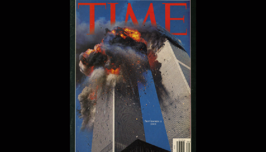 """Photographer Lyle Owerko on 9/11, the day """"no birds sang"""""""