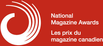 National Magazine Awards finalists announced