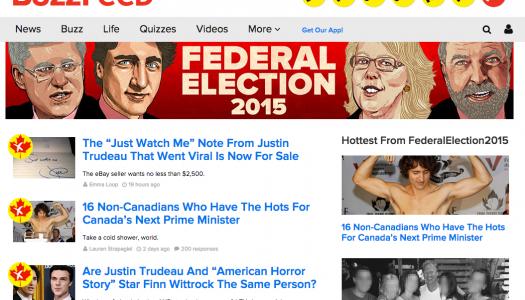 BuzzFeed Canada closing Ottawa bureau