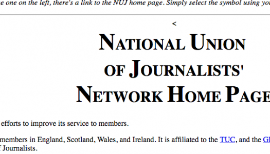 Freelancers helped invent digital communications tools to build online networks