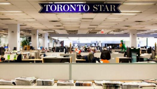 Memo: Roadblock over terms of newsroom review