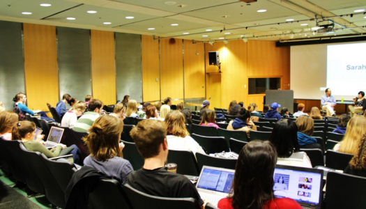 What we all wish we knew before we started journalism school