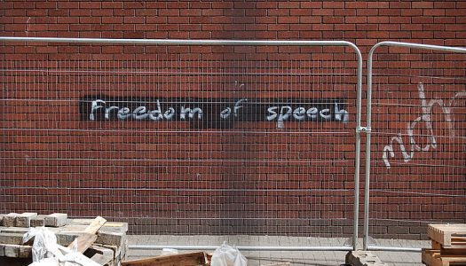 Canada's criminal libel laws may threaten free speech