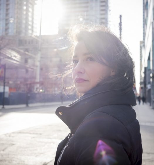 Connie Walker is a CBC investigative reporter who has devoted her career to covering Indigenous issues. Photo courtesy of CBC.