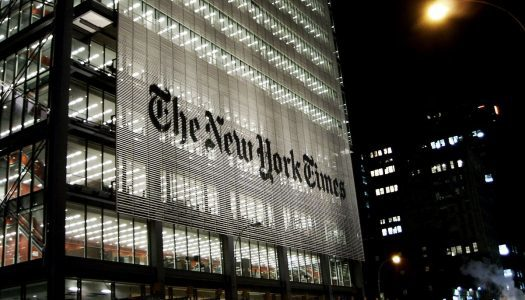 New York Times hires Catherine Porter as Toronto Bureau Chief