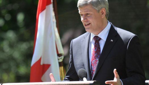 Trump versus the press: Canadian deja-vu