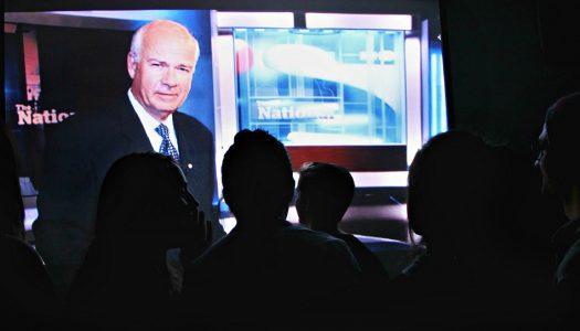 Peter Mansbridge: Debating his legacy