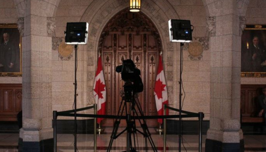 Still much unclear about proposed security screenings for journalists on Parliament Hill