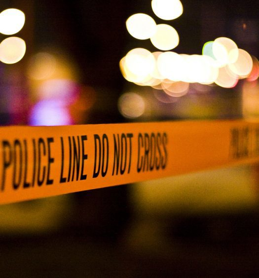 """The Canadian police practice of withholding crime victims name is a """"step back for press freedom"""" according to researcher Lisa Taylor. Photo courtesy of Tony Webster/CC BY 2.0."""