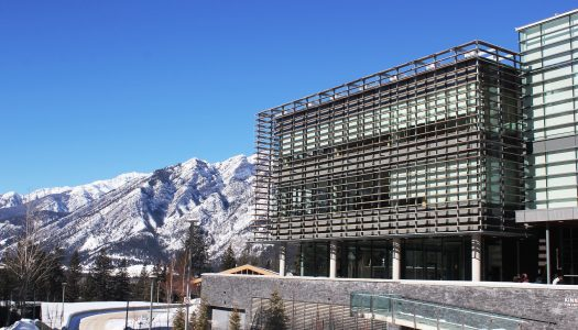 Banff Centre to offer inaugural investigative journalism course this fall