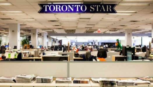 Toronto Star Public Editor: The public interest and the ethics of undercover reporting