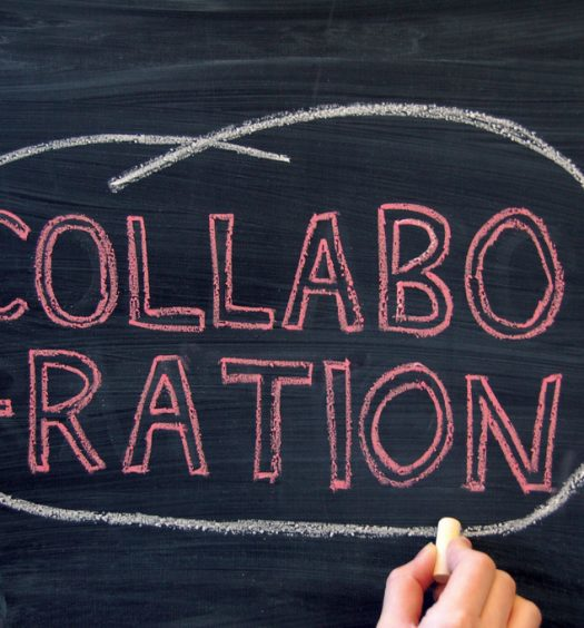 Collaborations between newsrooms and community members could be key to saving local news, says an expert in journalism and community engagement. Photo courtesy of thinkpublic/CC BY-ND 2.0.