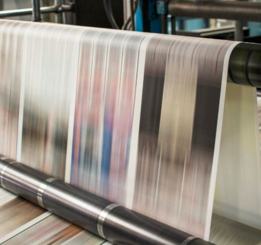 "Small market newspapers are being stripped of local content by ""predatory"" chain ownership groups, a new study suggests. Photo courtesy of Evan Radford."