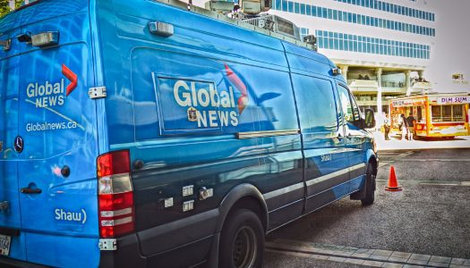 Global News cuts staff across Canada as they undertake reorganization