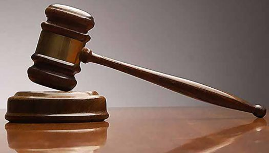 Judge rules against Frank Halifax ban