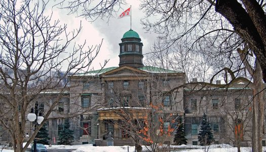 Dear McGill student union: Campus free speech includes campus press