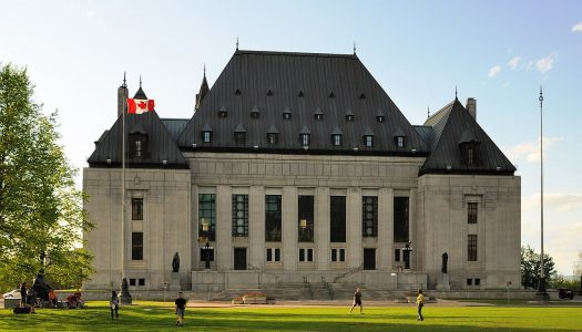 Canada's top court to hear Vice Media fight RCMP demand for reporter materials