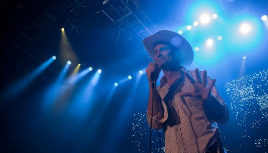 What Canadian journalists can learn from the life and career of Gord Downie