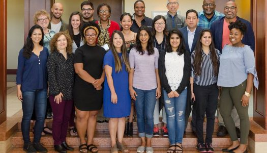 Poynter's Minority Writers' Workshop reminded me that my voice and perspective matter