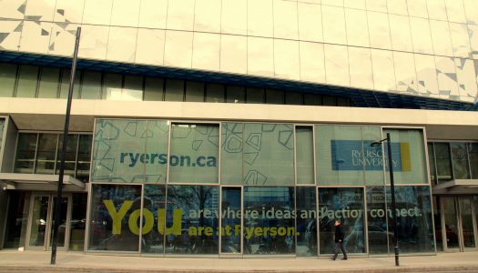 Facebook and Ryerson launch Digital News Innovation Challenge