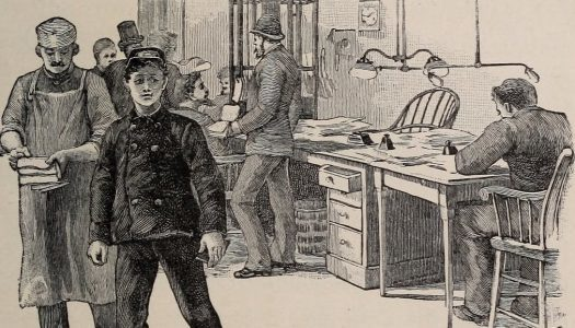 The news industry has always needed government support: A look back to the 1800s
