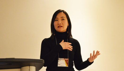 Andree Lau on increasing diversity in reporting and the newsroom