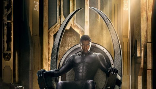 What Canadian media (and government) can learn from Black Panther