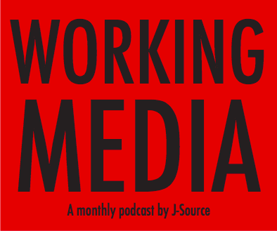 Working Media Podcast