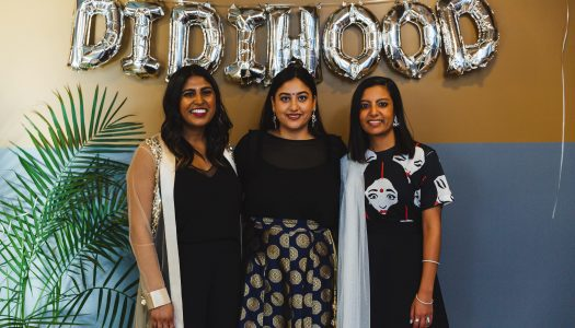 Didihood is creating space and sisterhood for South Asian women in media