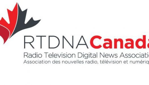 National and Network RTDNA Awards of Excellence winners named