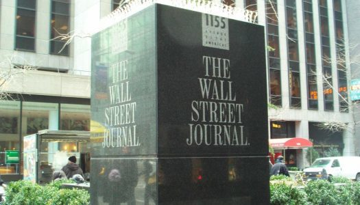 Toronto Star partners with The Wall Street Journal for business coverage