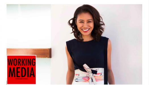 Working Media Podcast: Angie Lau