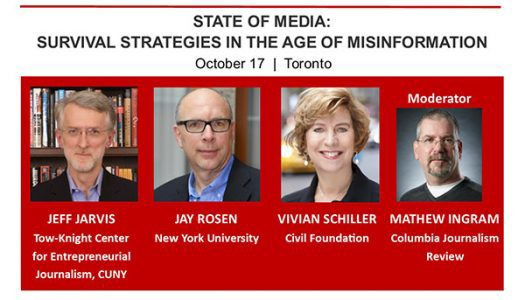 State of Media: Survival Strategies in the Age of Misinformation