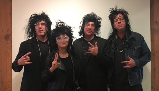 How newsrooms in Canada celebrated Halloween 2018